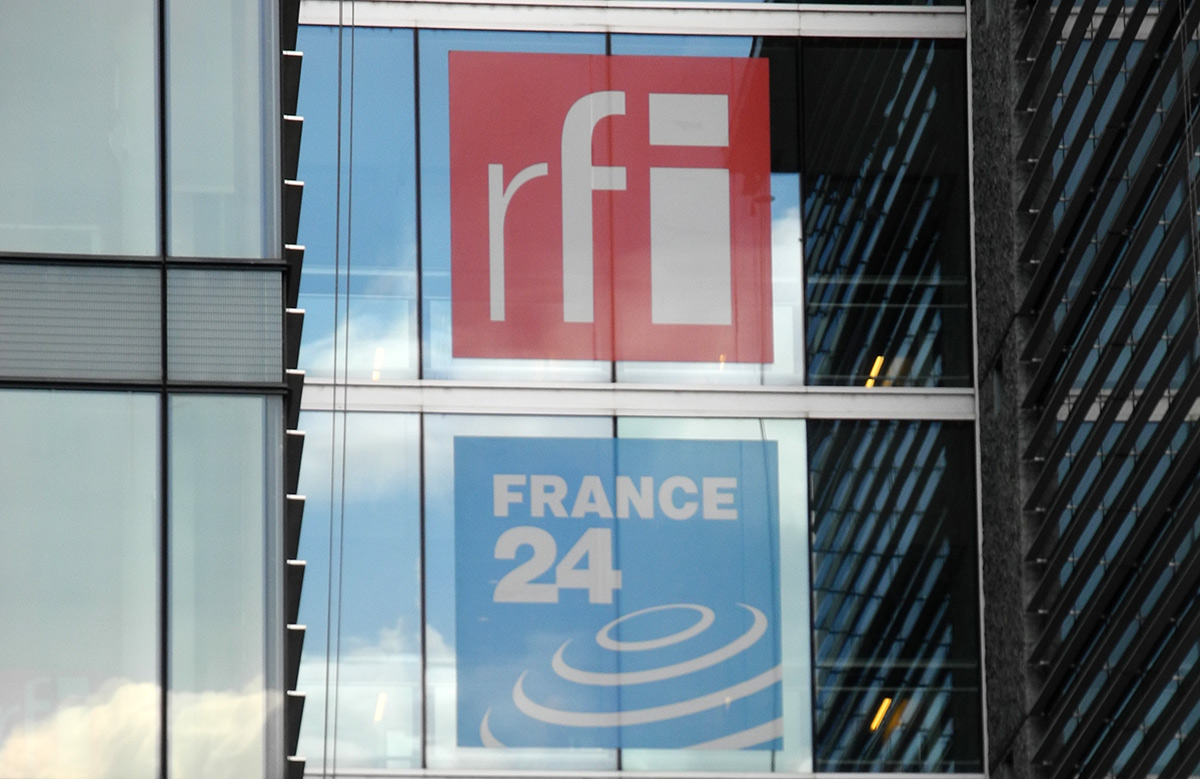 RFI - De l'Onde Courte Au Streaming En Binaural (FR)