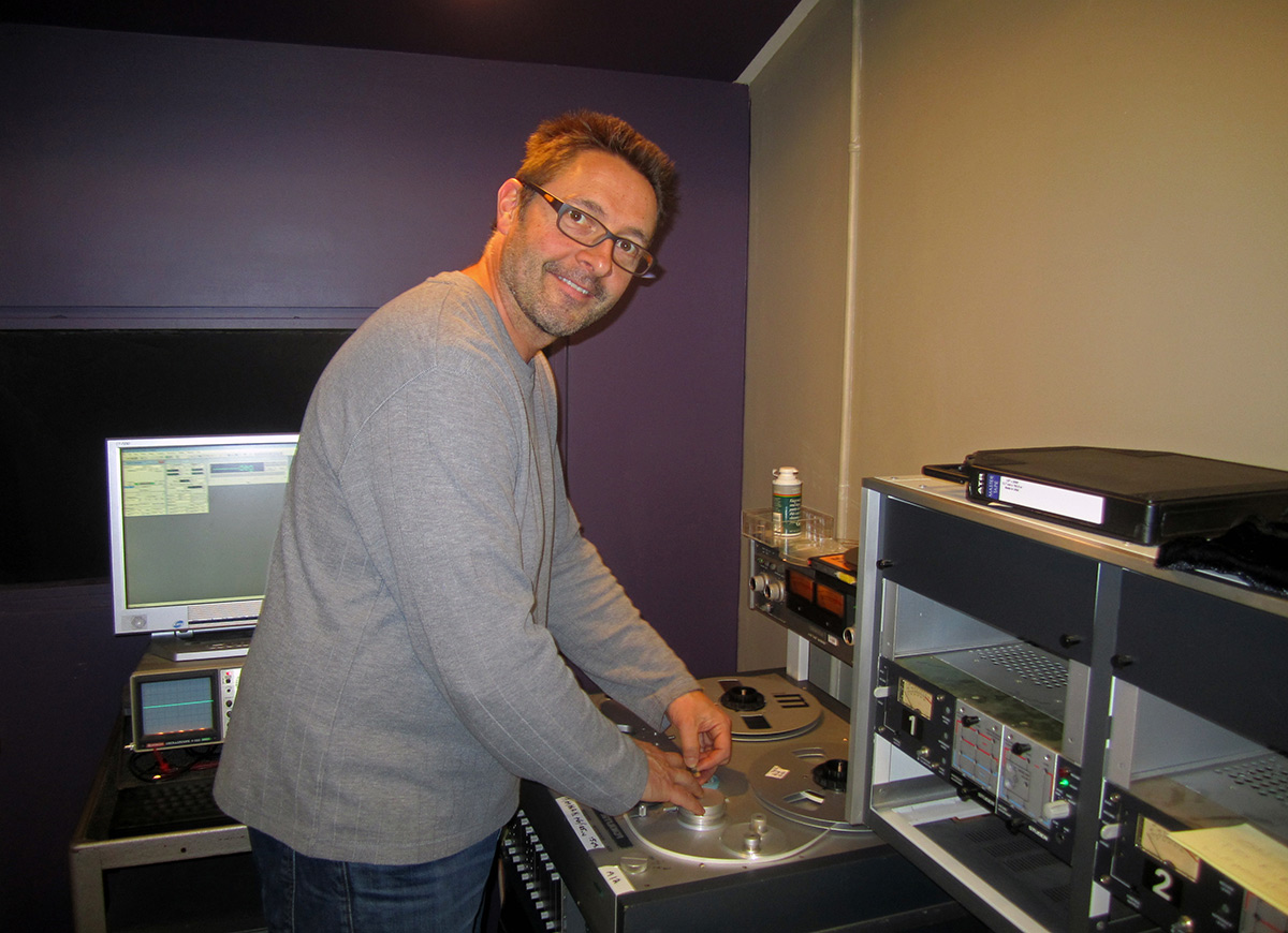 ProStudioMasters and McGill University Use Merging Technologies For Key Audio Research Project